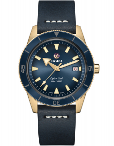 Rado Captain Cook Automatic Bronze R32504205