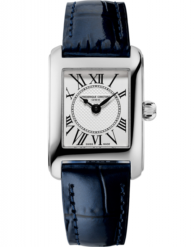 Frederique Constant Classics Carree Ladies FC-200MC16