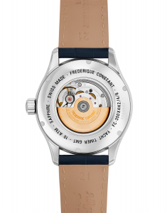 Frederique Constant Yacht Timer GMT FC-350NT4H6