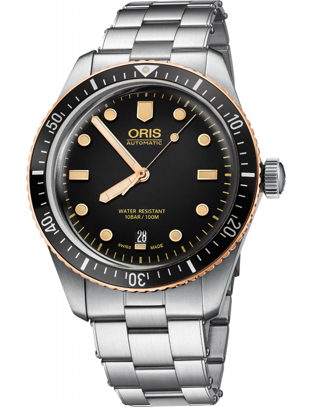 Oris Diving Divers Sixty-Five 73377074354-0782018