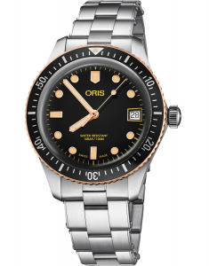 Oris Diving Divers Sixty-Five 73377474354-0781718