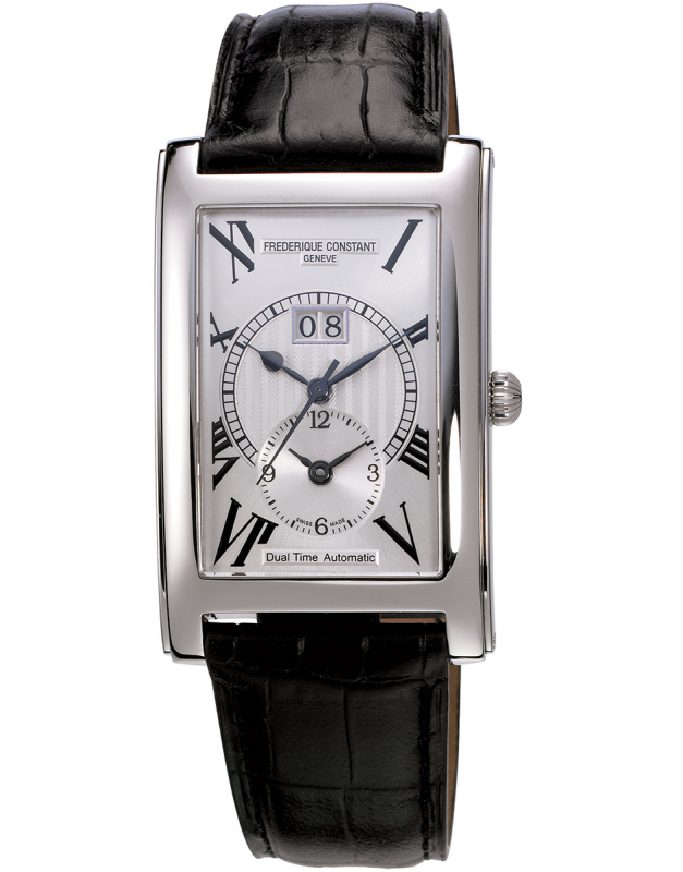 Frederique Constant Classics Persuasion Big Date Dual Time FC-325MS4C26