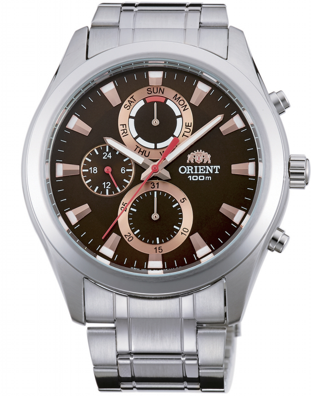 Orient Sports FUY07002T0