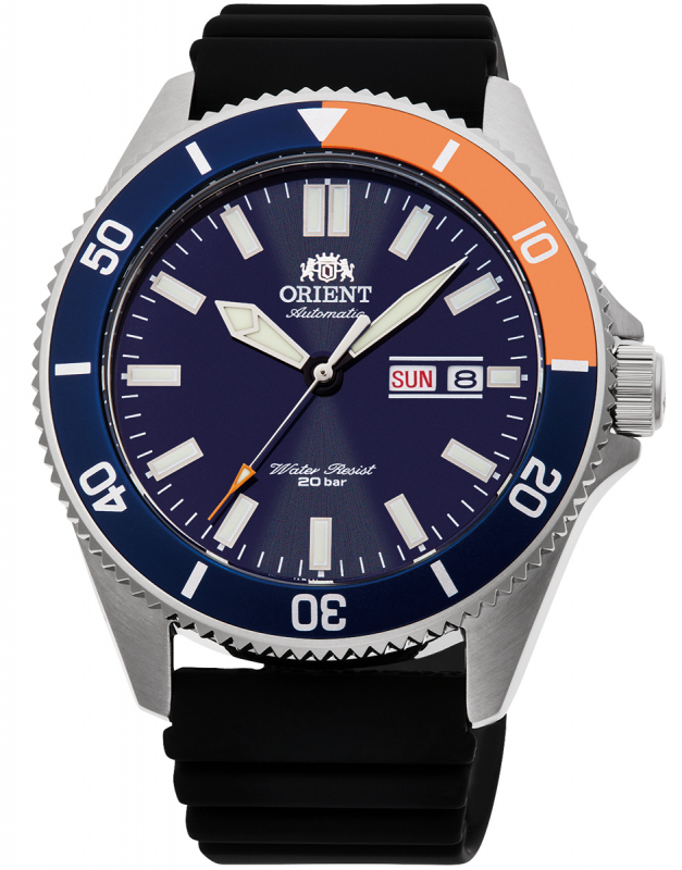 Orient Mechanical Sports RA-AA0916L19B