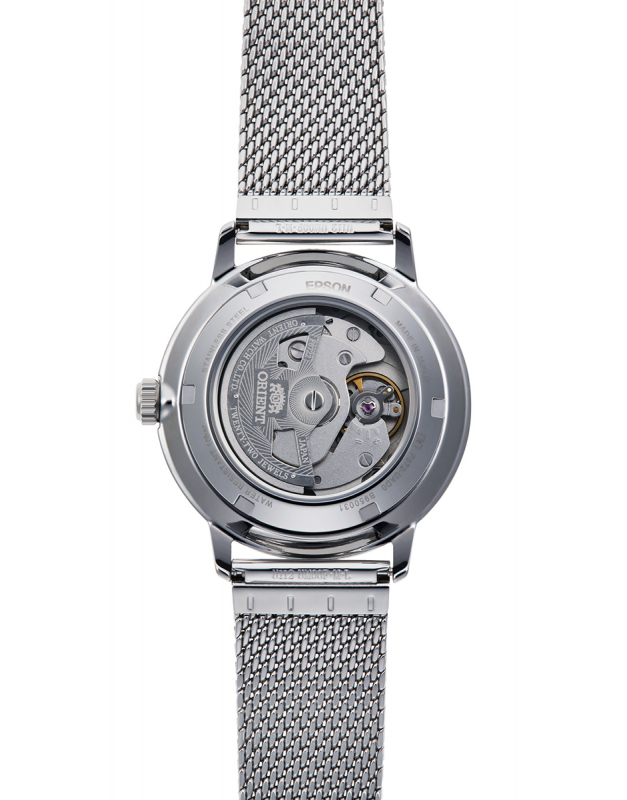 Orient Mechanical Contemporary RA-AC0E07S10B