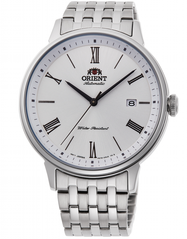 Orient Mechanical Contemporary RA-AC0J04S10B