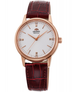 Orient Mechanical Contemporary RA-NB0105S10B