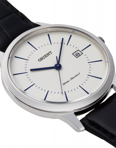 Orient Quartz Contemporary RF-QD0006S10B