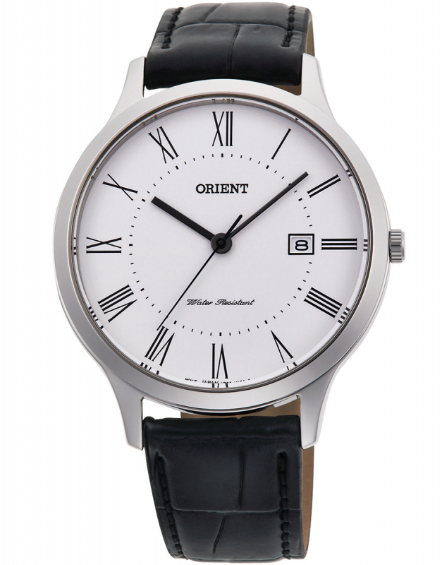 Orient Quartz Contemporary RF-QD0008S10B