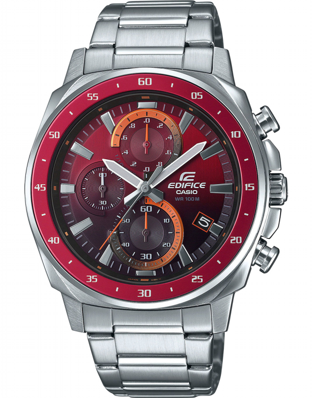 Casio Edifice Classic EFV-600D-4AVUEF