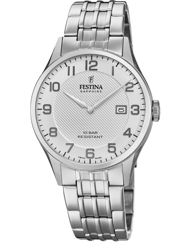 Festina Swiss Made F20005/1