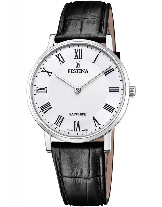 Festina Swiss Made F20012/2