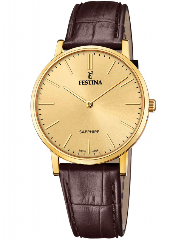 Festina Swiss Made F20016/2