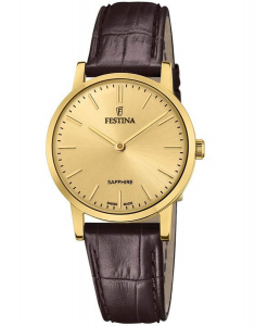 Festina Swiss Made F20017/2