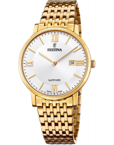 Festina Swiss Made F20020/1