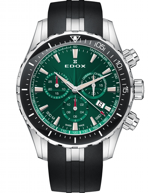 Edox Grand Ocean Spirit of the Ocean 10248 3 VIBN