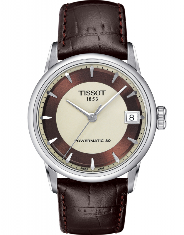 Tissot Luxury Automatic T086.207.16.261.00