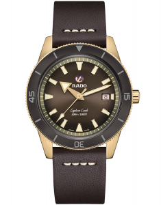 Rado Captain Cook Automatic Bronze R32504306