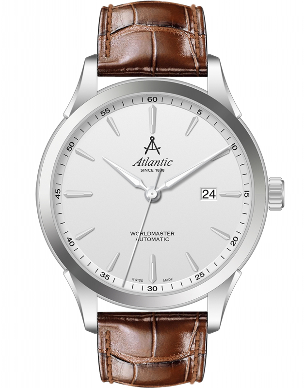 Atlantic Worldmaster 1888 52759.41.21S