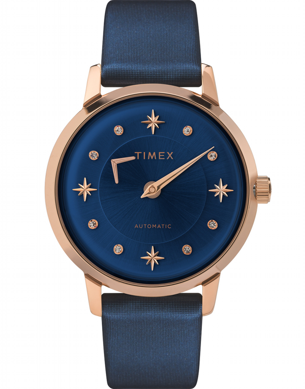 Timex® Celestial Opulence Automatic TW2T86100