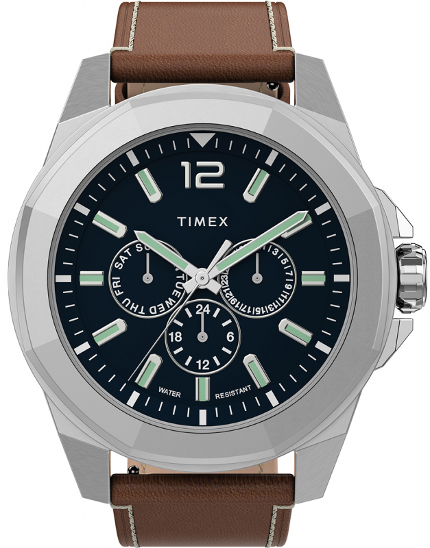 Timex® Essex Avenue TW2U42800