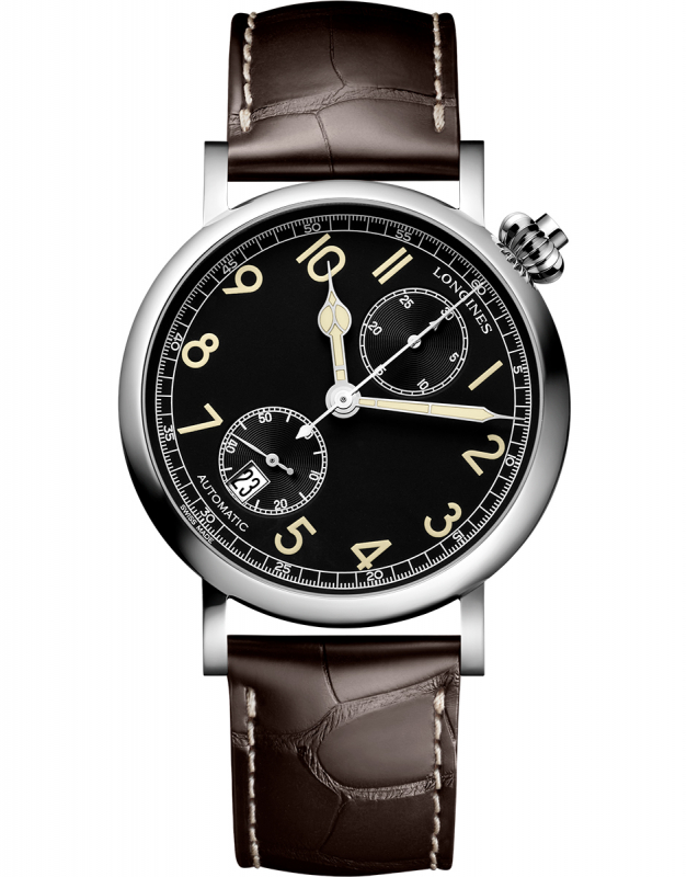 Longines - The Longines Avigation Watch Type A-7 1935 L2.812.4.53.2