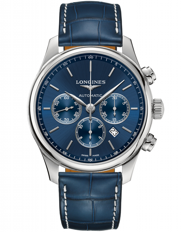 Longines - The Longines Master Collection L2.859.4.92.0