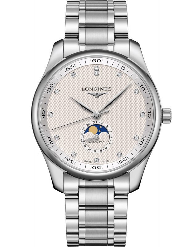 Longines - The Longines Master Collection L2.919.4.77.6