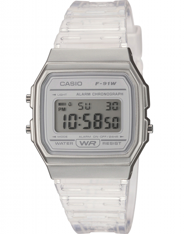 Casio Collection F-91WS-7EF