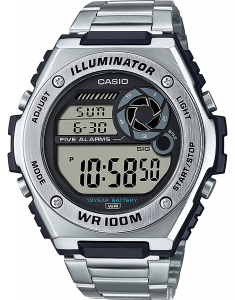 Casio Collection MWD-100HD-1AVEF