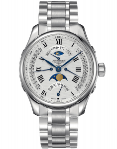 Longines - The Longines Master Collection L2.739.4.71.6