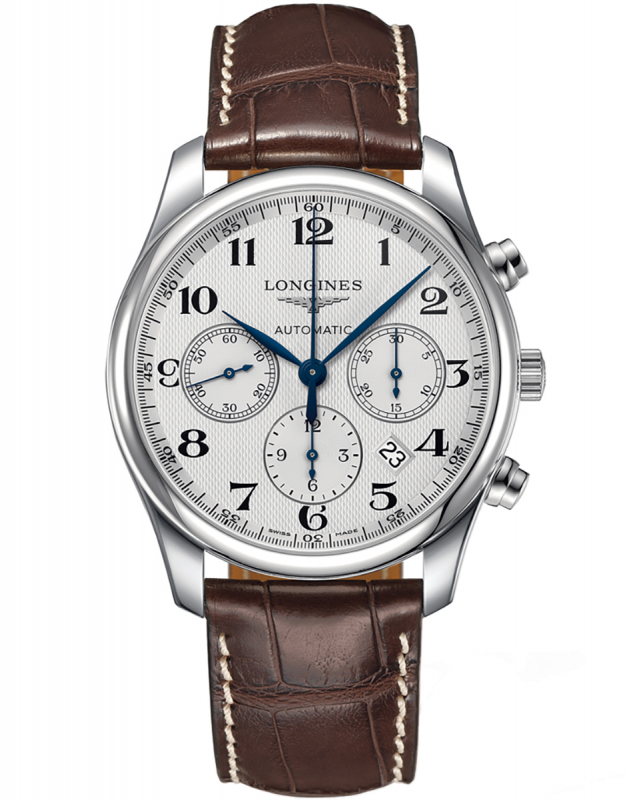 Longines - The Longines Master Collection L2.759.4.78.3