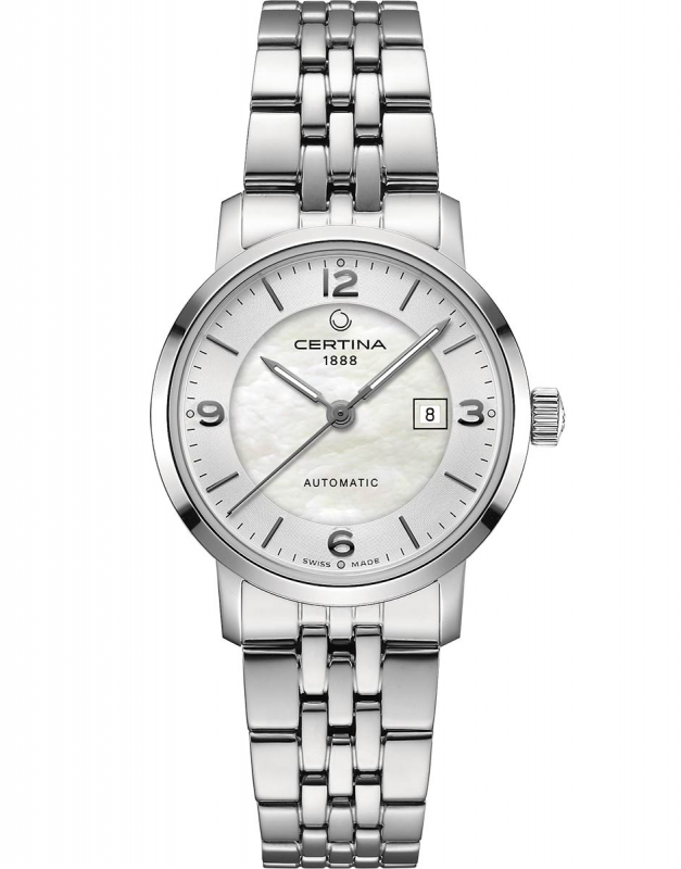 Certina DS Caimano Lady Automatic C035.007.11.117.00