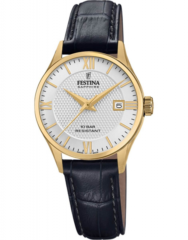 Festina Swiss Made F20011/1