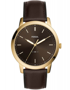 Fossil The Minimalist FS5756