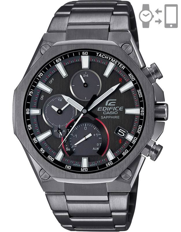 Casio Edifice Bluetooth EQB-1100DC-1AER