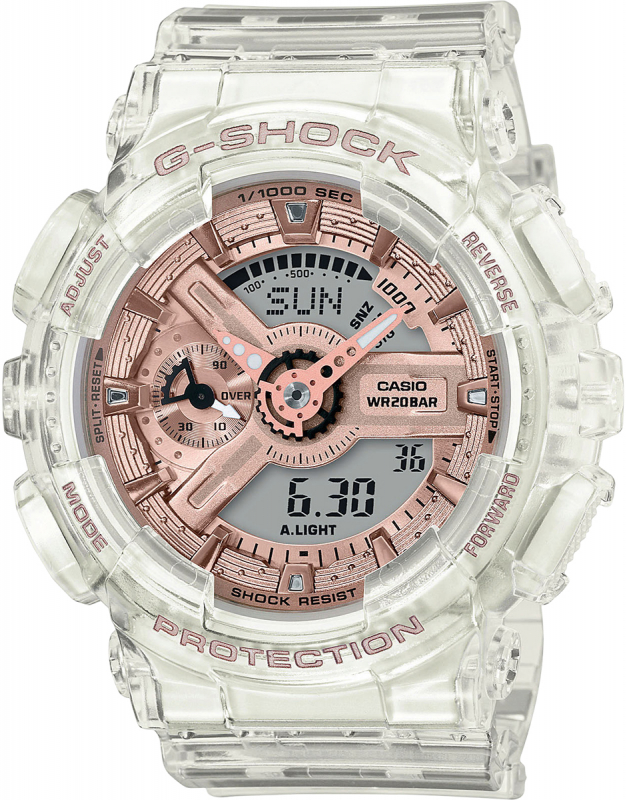 Casio G-Shock Women Trending GMA-S110SR-7AER