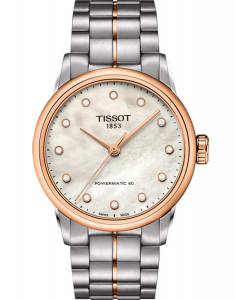 Tissot Luxury Automatic T086.207.22.116.00