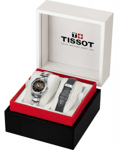 Tissot T-My Lady Automatic set T132.007.11.066.01