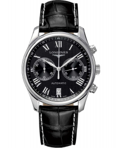 Longines - The Longines Master Collection L2.629.4.51.7