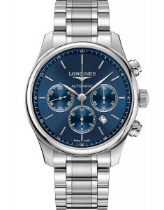 Longines - The Longines Master Collection L2.859.4.92.6