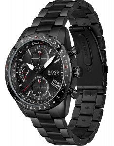 BOSS Contemporary Sport Pilot Edition Chrono 1513854