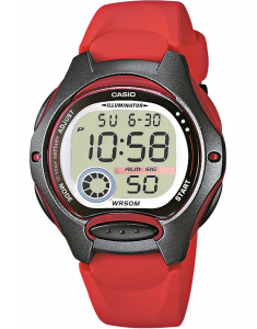 Casio Collection LW-200-4AVEG
