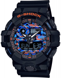 Casio G-Shock Original GA-700CT-1AER