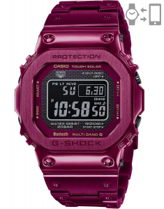 Casio G-Shock Limited GMW-B5000RD-4ER