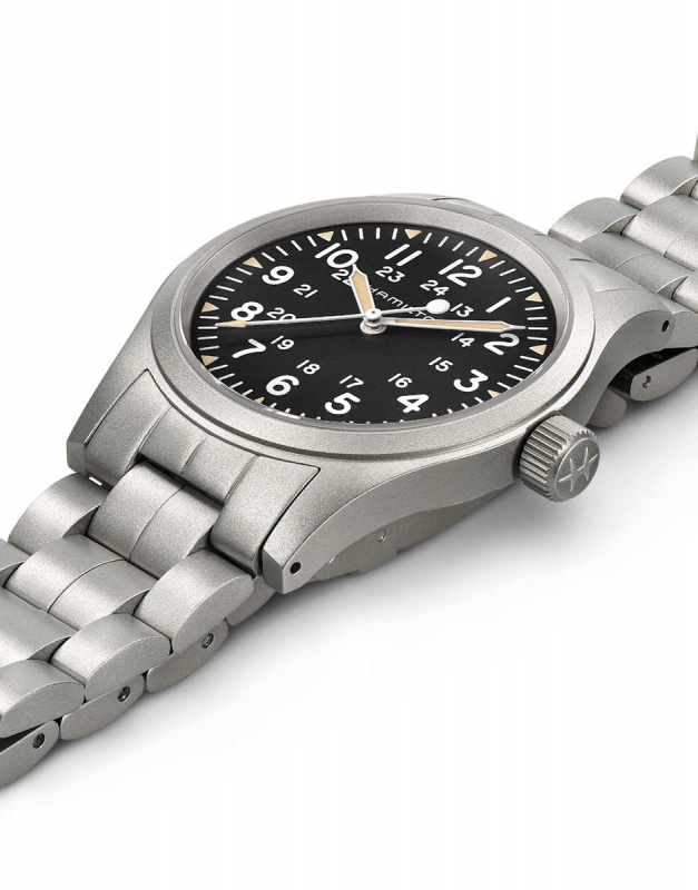 Hamilton Khaki Field Mechanical H69439131
