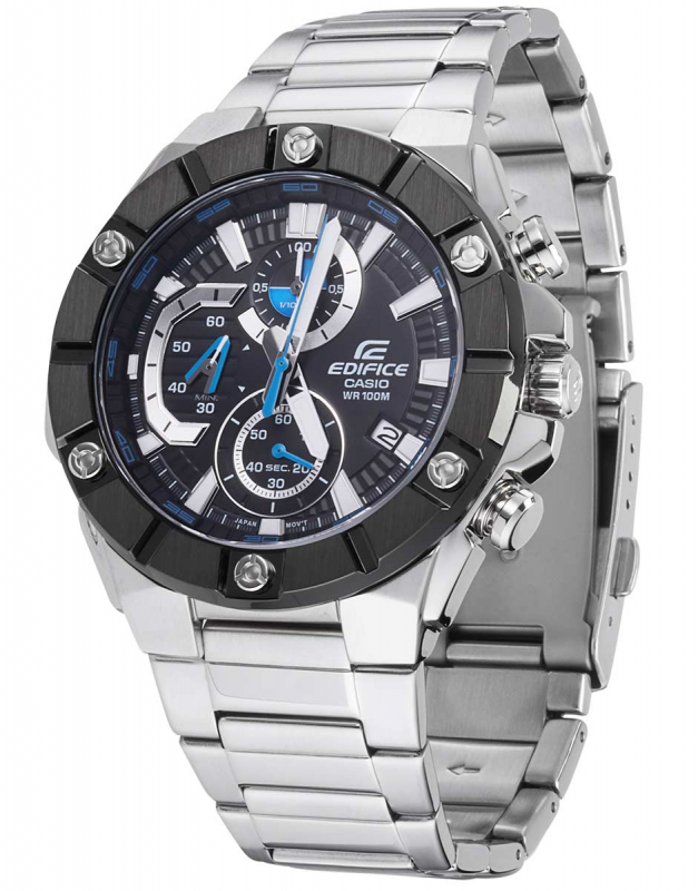 Casio Edifice Classic EFR-569DB-1AVUEF
