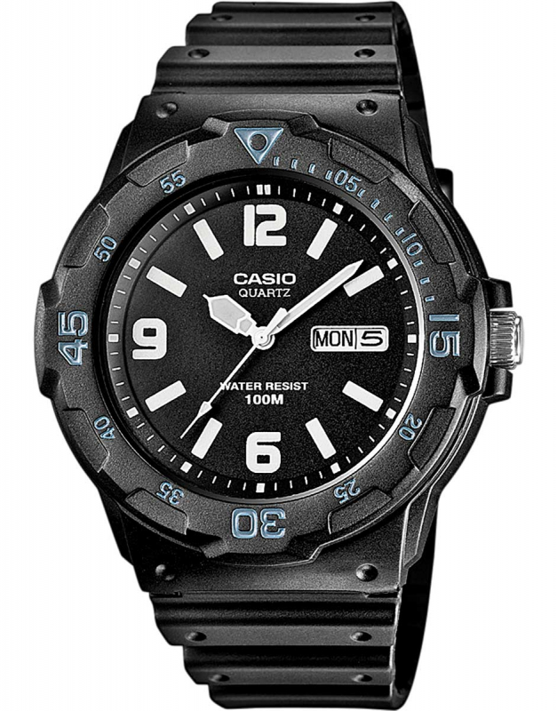 Casio Collection MRW-200H-1B2VEG