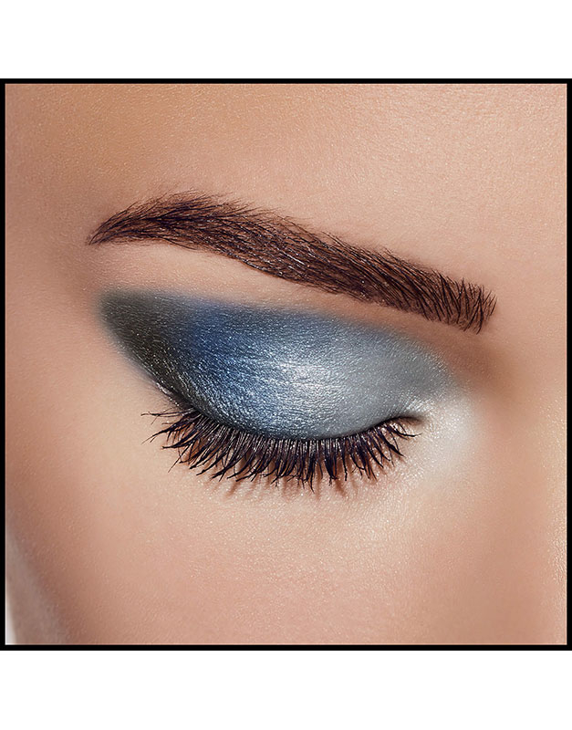 Paleta Farduri Smokey Eye Matte Drama Kit 4084500605640