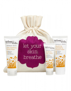 Soothing - Ritual Travel Set 5025042929770